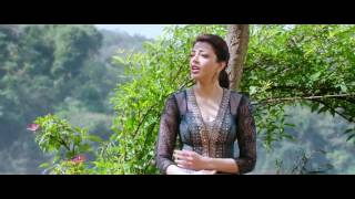 Kajal agarwal video song
