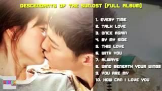 FULL ALBUM   Hwayugi / A Korean Odyssey (화유기) OST width=