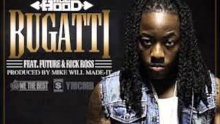 getlinkyoutube.com-Ace Hood - Bugatti ft. Rick Ross & Future - Clean
