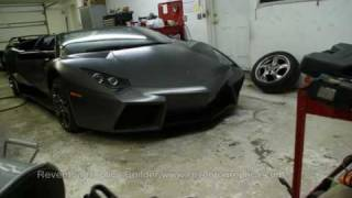 getlinkyoutube.com-Lamborghini Reventon Replica