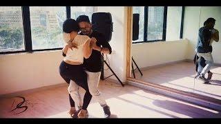 Cornel and Rithika    Bachata Sensual and  Romantica   Stay - Rihanna