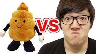 getlinkyoutube.com-ヒカキン vs ものまねうんち君!ビートボックスバトル!