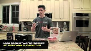 getlinkyoutube.com-Midday MUSCLE BUILDING Foods - 5 Healthy High Protein Snacks