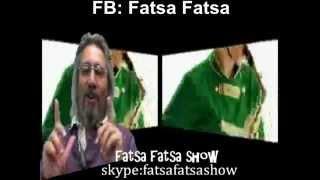 Be On The FatsaFatsa Tv Video Wall (Pt2)