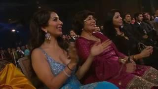 Aishwarya Rai's Dance Performance Zee Cine Awards 2011