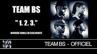 Team BS - 1. 2. 3.