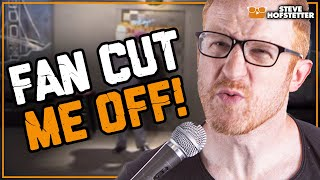 getlinkyoutube.com-Comedian Finds Guy Who Cut Him Off in Traffic
