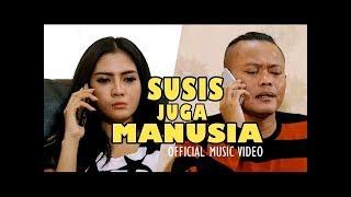 SUSIS JUGA MANUSIA - SULE karaoke download ( tanpa vokal ) cover