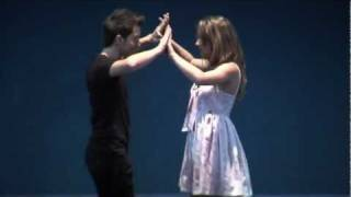 getlinkyoutube.com-Dirty dancing. The time of my life. Teatro circo Orihuela 2011