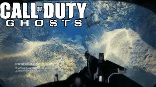 """""""Call of Duty: Ghosts GAMEPLAY"""" Mission Footage 1 - COD GHOSTS Official E3 2013 HD"""