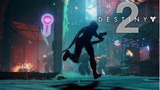 Destiny 2 - Gameplay Trailer