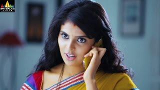 getlinkyoutube.com-Love You Bangaram Movie Scenes | Shravya Excited about Madhan | Sri Balaji Video