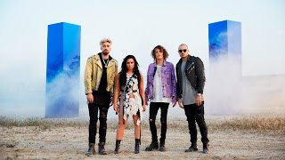 Cheat Codes ft. Demi Lovato - No Promises