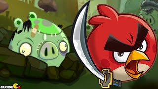 getlinkyoutube.com-Angry Birds Fight! - MONSTER PIG Boss Part 89 Angry Birds Epic New EVENT! iOS/iPad