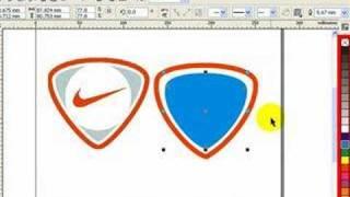 getlinkyoutube.com-Corel Draw X3 - 04 - Curvas II