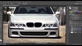 getlinkyoutube.com-Virtual Tuning M5 E39
