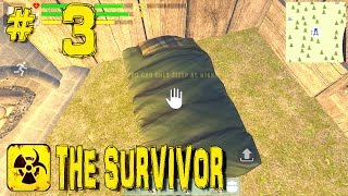 getlinkyoutube.com-TENHO UMA CAMA - THE SURVIVOR : RUSTY FOREST # 3