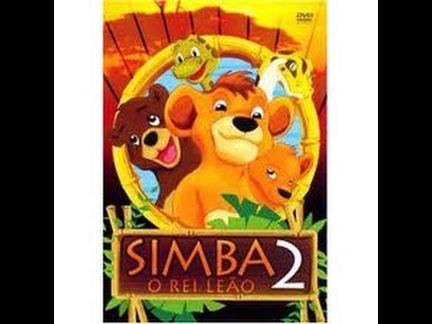 Simba, O Rei Leão 2 - Genérico