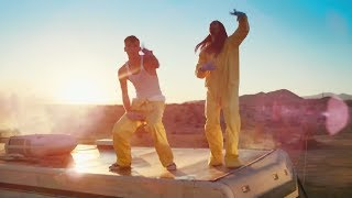 getlinkyoutube.com-Steve Aoki feat. Machine Gun Kelly - Free the Madness (Official Video)