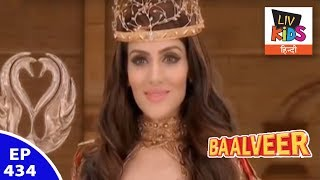 Baal Veer   बालवीर   Episode 434   All Is Well That Settles Well