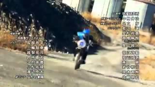 getlinkyoutube.com-Kamen Rider Meteor Fan Op