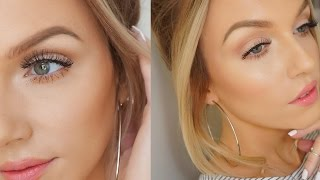 getlinkyoutube.com-Brow Routine | How I Fill In My Eyebrows