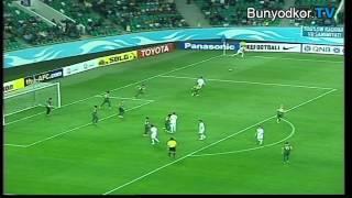 "getlinkyoutube.com-ACL-2015 Group ""A"". Game week 5 Bunyodkor (UZB) - Al Nassr (KSA) 0:1 MATCH REVIEW"
