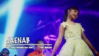 Tasya Rosmala Ft. Duta - Jaenab (Official Music Video) width=