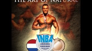 getlinkyoutube.com-A Natural Bodybuilding Documentary : Rico van Huizen -  INBA World Championships 2014