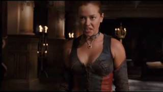 getlinkyoutube.com-Kristanna Loken last fight in BloodRayne
