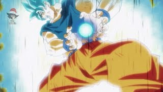 Goku e Gohan mitando e Universo 6 sendo apagado - Análise Mil Grau do Ep 118 de Dragon Ball Super
