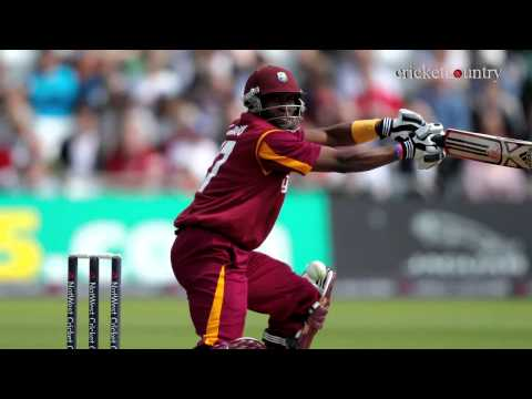 2013 ICC Champions Trophy: Dwayne Bravo to lead West Indies