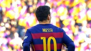 getlinkyoutube.com-Lionel Messi vs Atletico Madrid (Home) 15-16 HD 1080i (30/01/2016) - English Commentary