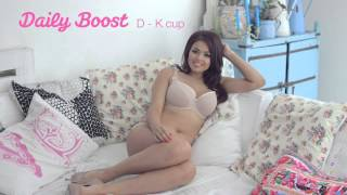 getlinkyoutube.com-Curvy Kate Spring Summer 2014 Lingerie Collection