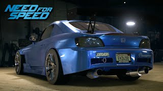 getlinkyoutube.com-NFS 2015 Custom Cars: Honda S2000 Drift Build!