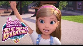 getlinkyoutube.com-Jack Reveals a Clue   Barbie & Her Sisters in a Great Puppy Adventure   Barbie