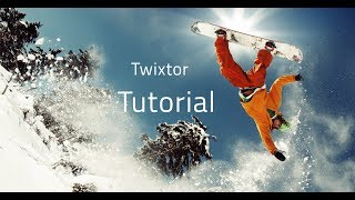 getlinkyoutube.com-Adobe After Effects CS6 Tutorial | Twixtor Plug-In