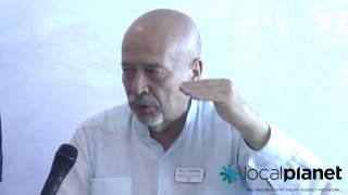 Local Planet Global Conference: Manuel de la Rica