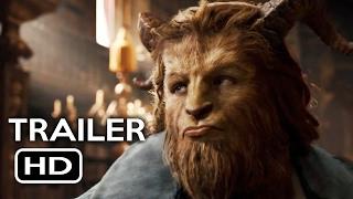 BЕАUTY AND THE BЕАST Official Final Trailer (2017) Emma Watson Movie HD