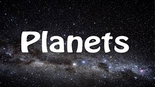 getlinkyoutube.com-Planets Song - Learn the Planets - Poor Old Pluto!