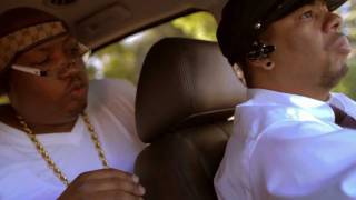 E-40 - Rear View Mirror (Feat. B-Legit, Stressmatic)