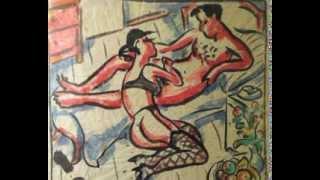 getlinkyoutube.com-Erotic Museum Amsterdam