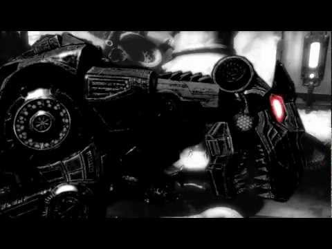 Transformers: Fall of Cybertron Teaser -jnooZd1Uj3E