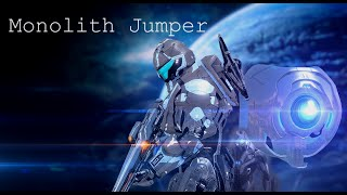 getlinkyoutube.com-Monolith Jumper (Halo 4 Machinima Short)