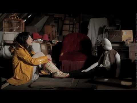 Saori Jo - Some Chocolat - Clip ( Home 2.17 A.m. / sortie 11 Février 2013 )