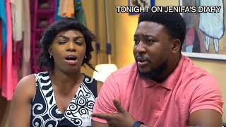 Jenifa's diary Season 9 showing Tonight on NTA NETWORK (also on 251 on DSTV) 8.05pm