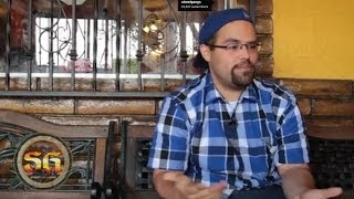 getlinkyoutube.com-Dodger Blue of The Campain talks about life growing up in Boyle Heights