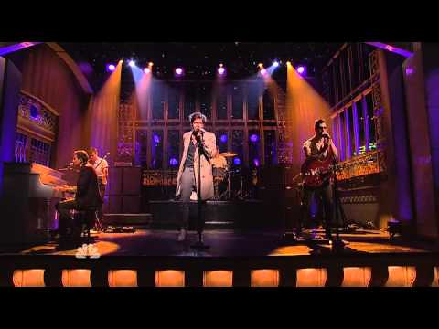 Fun - Some Nights Live on Saturday Night Live - HD