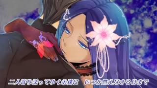 getlinkyoutube.com-【メルリ】闇の彼方(オリジナル曲)