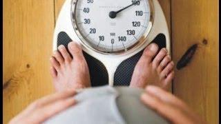 getlinkyoutube.com-10 Tips cara menurunkan berat badan menjadi ideal secara alami dan cepat tanpa diet